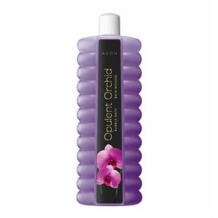 Opulent Orchid Bubble Bath - 1 litre