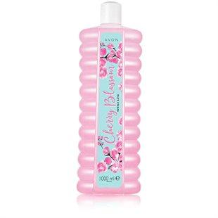 Cherry Blossom Bubble Bath - 1 litre