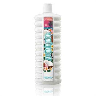Aloha Monoi Bubble Bath - 1 litre