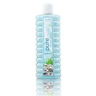 White Musk & Bergamot Bubble Bath - 500ml